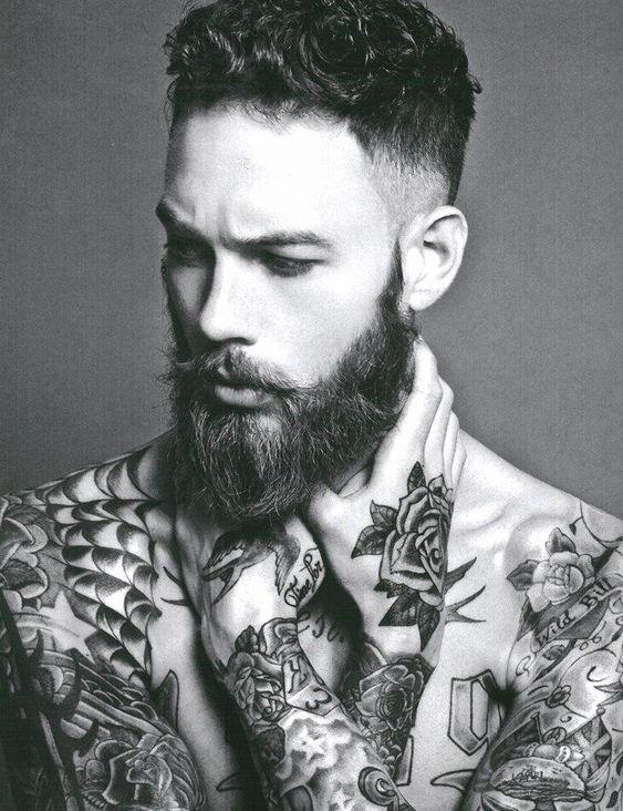 billy huxley haircut - photo #3