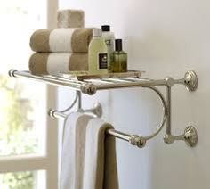 Resultado de imagen para accesorios para baños reciclados: