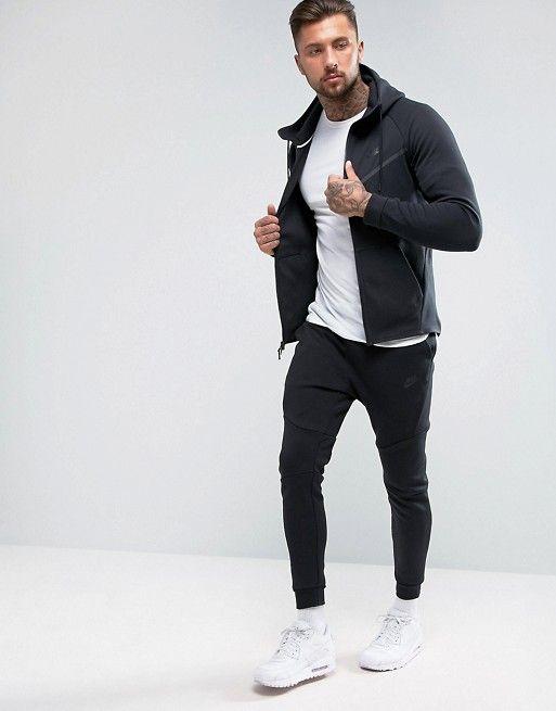 Online Sales Men's Nike Clothing Grey Nike Air Max Poly
