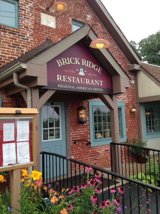 Food Places Mt Airy Md