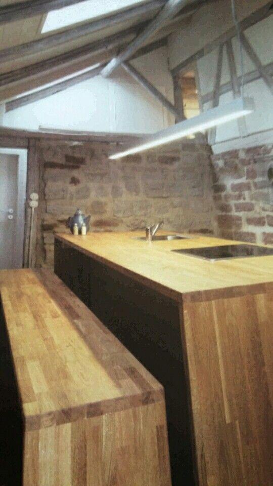 Cozinha  campo