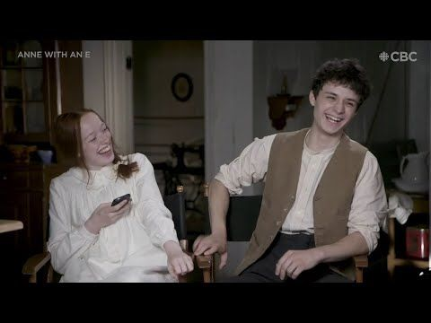 Amybeth Mcnulty Teaches Lucas Jade Zumann Irish Slang Full