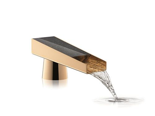 Designers Reimagine Faucets For Axor WaterDream 2016 Design Milk