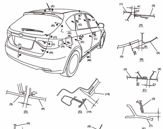 subaru impreza manual transmission problems