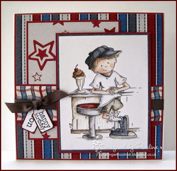 Paper Creator's Crafts: Challenge #26.......