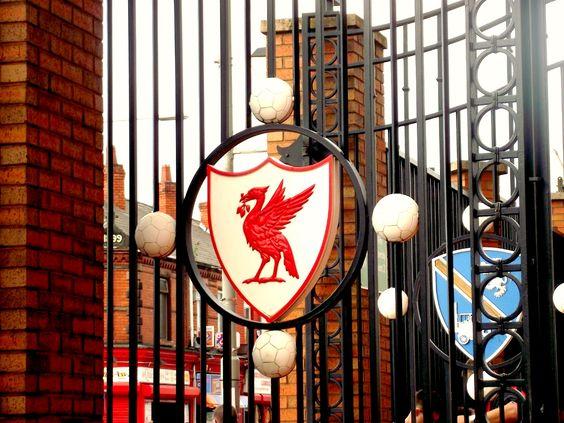 lfc Liverpool Anfield by Palig Darakjian #TheKop #Lfc #Anield