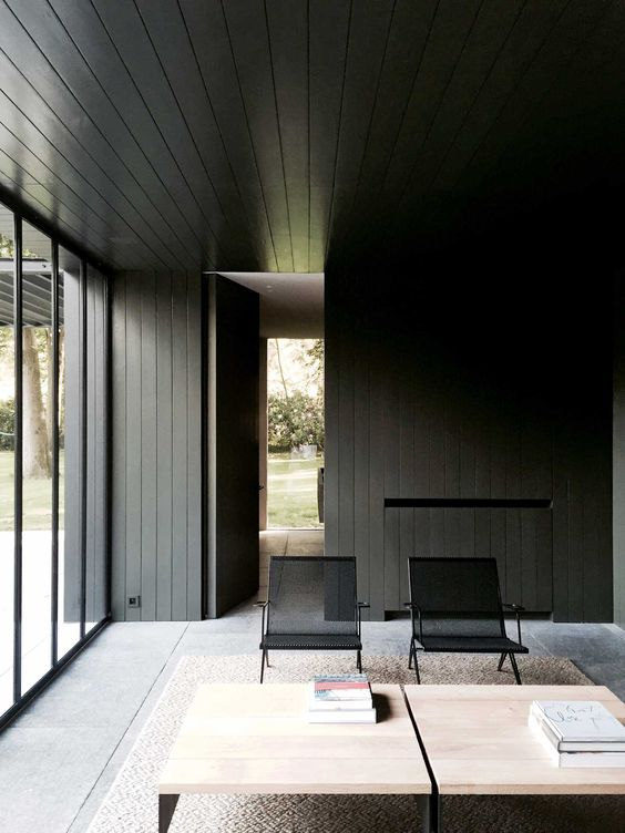 CD Poolhouse in Belgium by Marc Merckx | Yellowtrace