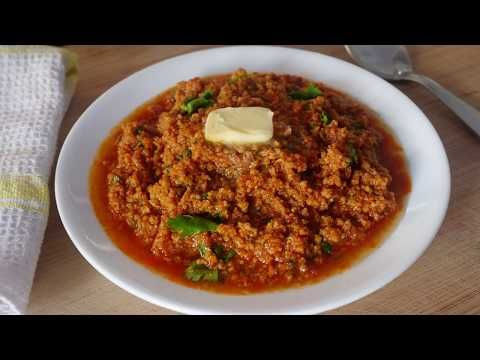 Keto Mutton Kheema Lchf Indian Recipes Youtube Indian Food