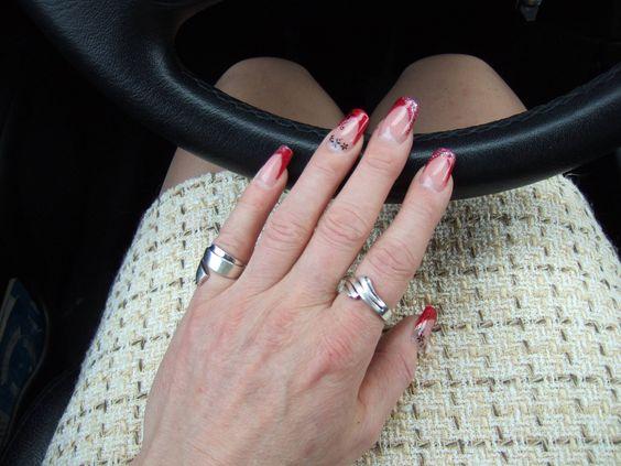 https://flic.kr/p/DHdz7j   nails   My new made nails for the ball in Dresden. Meine für den Ball in Dresden neu gemachten Nägel.