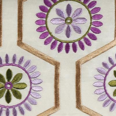 Pattern #800227H - 46 | Marakesh Collection | Highland Court Fabric by Duralee