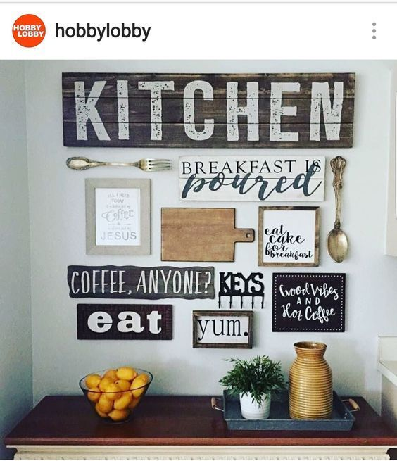 Pinterest Dining Room Wall Decor Hobby Lobby Wall Decor Diy Rustic Decor