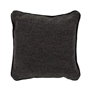 Coussin Coton Métallisé