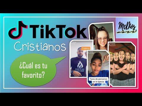 Los Mejores Tik Tok Cristianos 2020 Cristianos Imagenes Cristianas Youtube