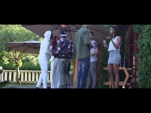 DJ FLASH feat DRY & CHARLY BELL - BYE BYE
