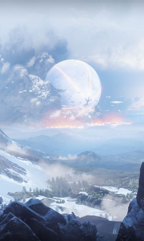 Destiny 2 Off The Cliff 4k Wallpaper For Iphone And 4k Gaming Wallpapers For Laptop Download Now For F Destiny Wallpaper Hd Gaming Wallpapers Scenery Wallpaper