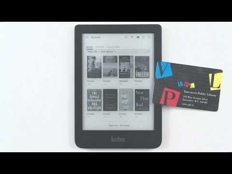 How Do I Get Books From Overdrive To My Kindle