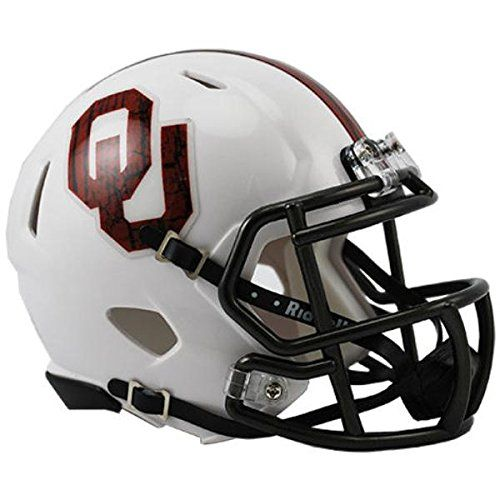 Oklahoma Sooners Mini Helmet