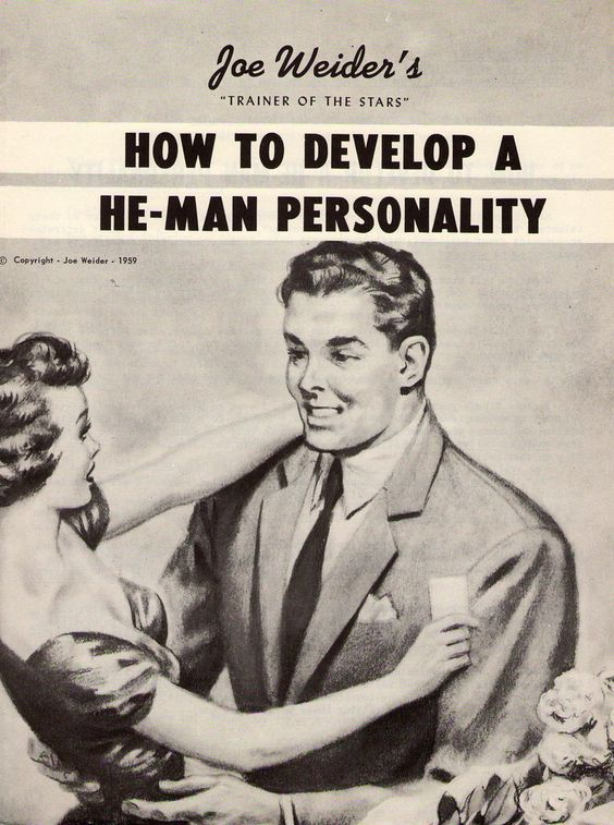 how to develop your personality pdf