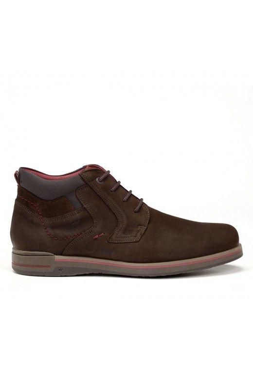 ROCKET F0392 Kansas Cafe | Zapatos hombre casual, Zapatos