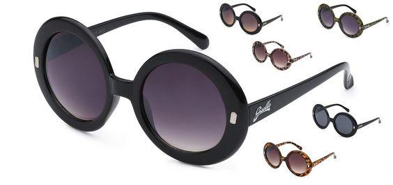 Retro Giselle Hot Ladies Designer Fashion Luxury Oversize Sexy Shades Sunglasse #Giselle #CatEye