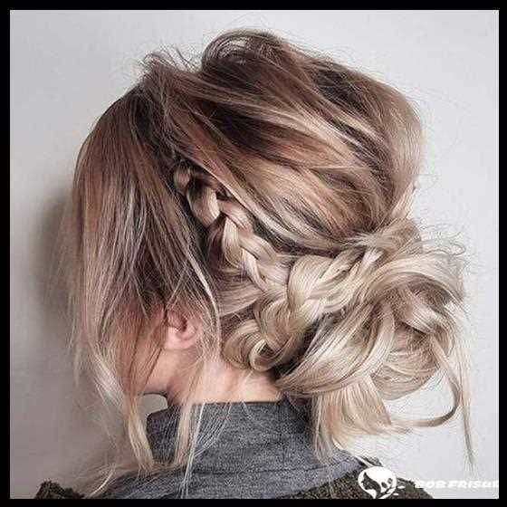 154 Hochsteckfrisuren Fur Langes Haar Mit Schonen Zopfen Und Brotchen Brotchen Hochsteckfrisuren Langes Hochsteckfrisur Frisur Hochgesteckt Frisur Ideen