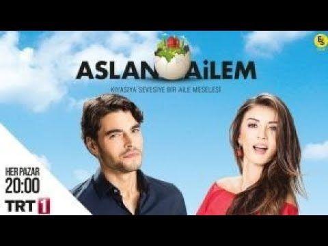 Aslan Ailem Episode 23 English Subtitles Youtube Subtitled Aslan Episode