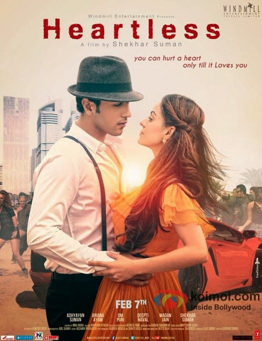 heartless movie  720p torrents