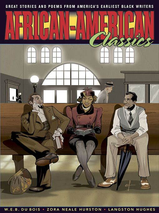 African American Classic Poems and other Stories