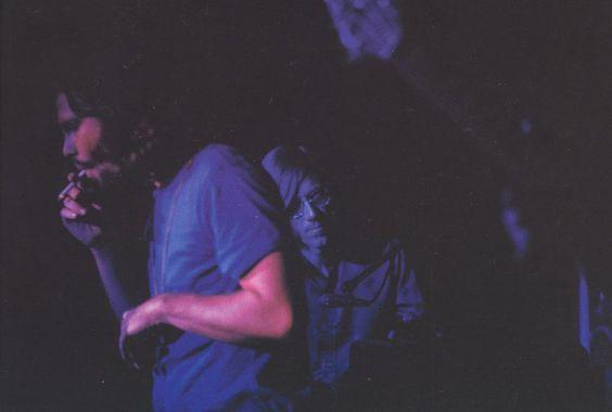 Jim Morrison, (The Doors) Ray Manzerak
