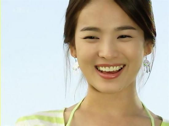 Song hye kyo, Full house and Songs on Pinterest