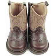Baby Deer Infant Toddler Boy's Cowboy Boots