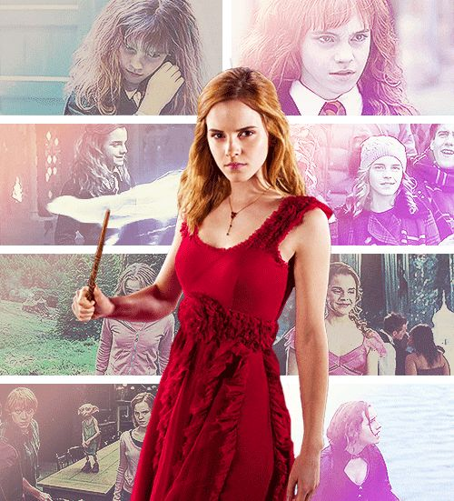 Pinterest the world s catalog of ideas - Harry potter hermione granger real name ...