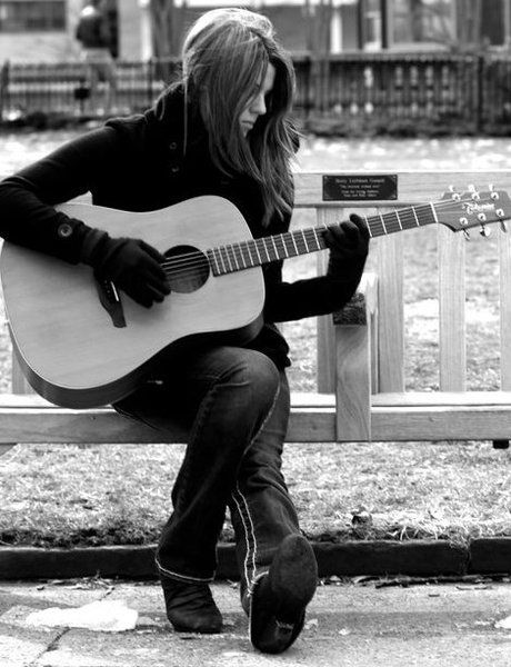 Check out Maddie Rosene on ReverbNation