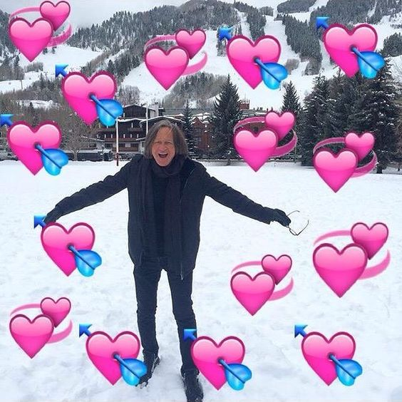 Dear @mohamedhadid ! You're my inspiration such a lovely man who achieved so much just by hard work. With @karolatuke we send You greetings from Poland and hope You will visit our country soon. Once again we love You xx for You and Your family #mohamed #mohamedhadid #inspiration #hadidfamily #love #hadidnews #anwarhadid #gigihadid by budzynska