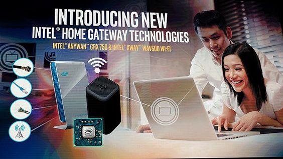 [컴퓨텍스2016] 올해안에 만나볼 수 있는 인텔의 혁신적 신제품은? :: 다나와 DPG