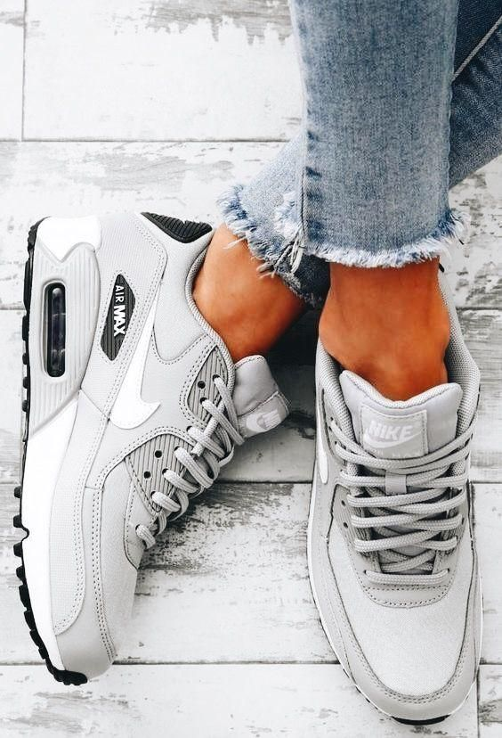 57 Trainers Shoes Trending This Winter | Tennis shoes outfit ...