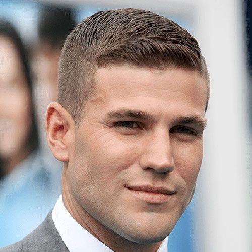 Haircut Names For Men Types Of Haircuts 2020 Guide Mens Haircuts Short Mens Hairstyles Short Ivy League Haircut