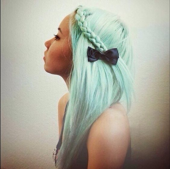 Turquoiseee c: