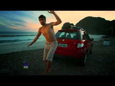 Suzuki - Campanha 2014 - Equilibrado - YouTube