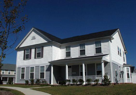 Virginia Beach Norfolk Midway Manor Neighborhood