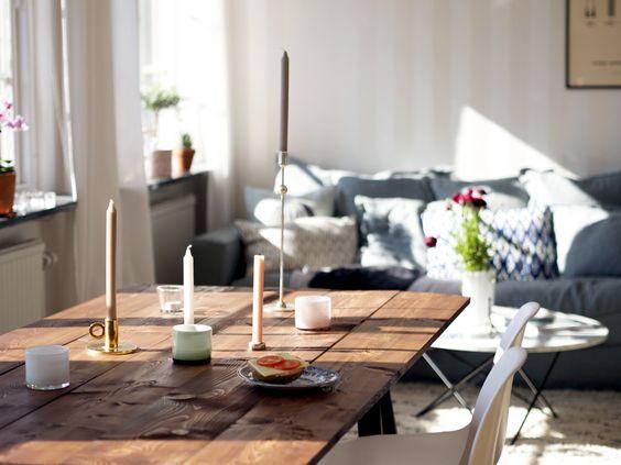 hemmabyggt bord mokkasin - Sök på Google