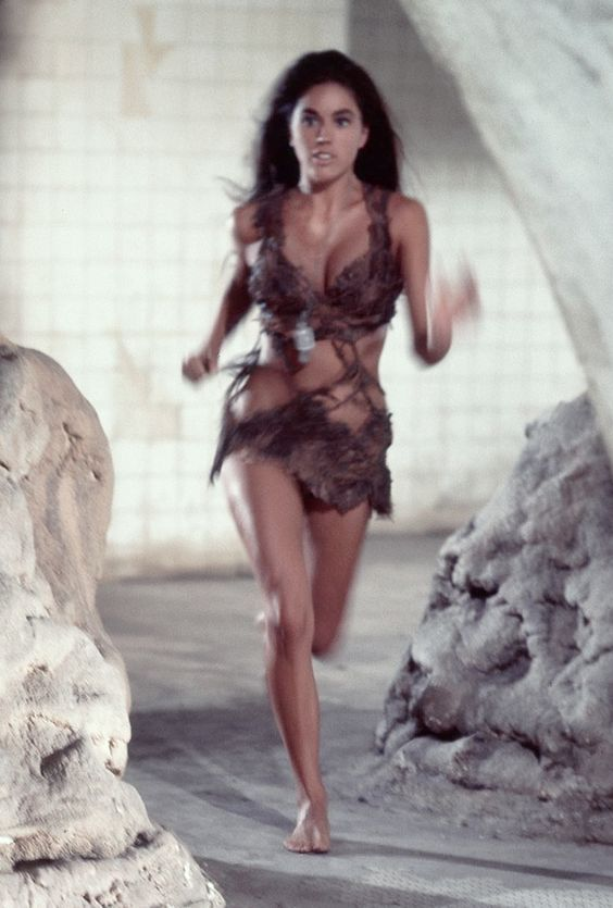 Dr Giallo On Planet Of The Apes Linda Harrison Movie Stars