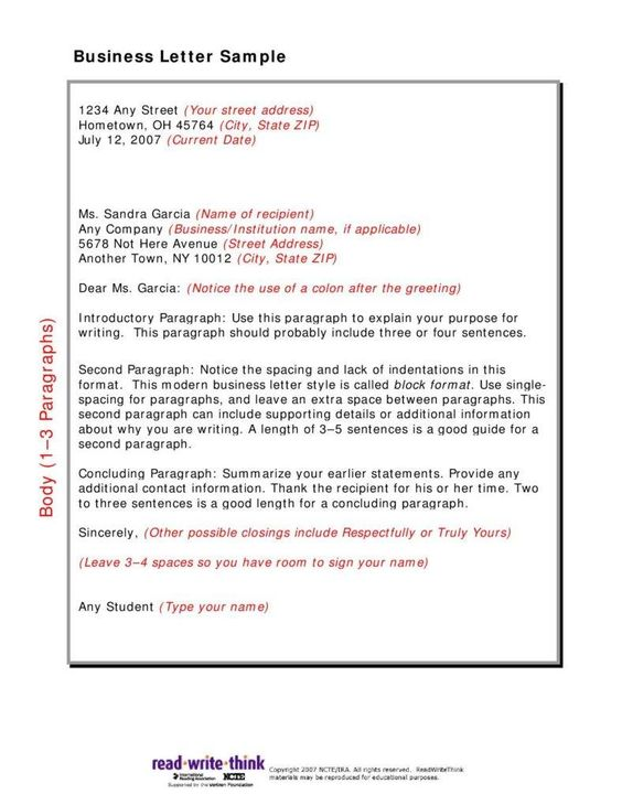 How Business Memo Different From Letter Free Sample Template