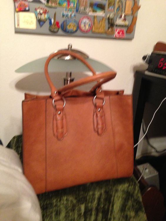 Purse from Target. Love it!!!!