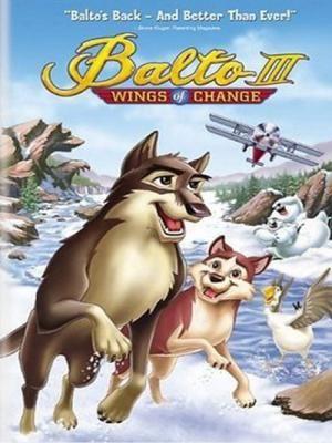 Balto III Đôi Cánh Diệu Kỳ - HD