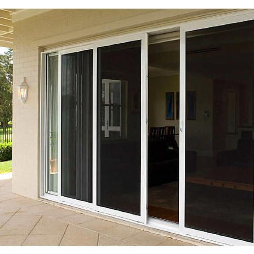 Pin By Maudie Berge On Dream Home Ideas In 2020 Security Screen Door Sliding Screen Doors French Doors