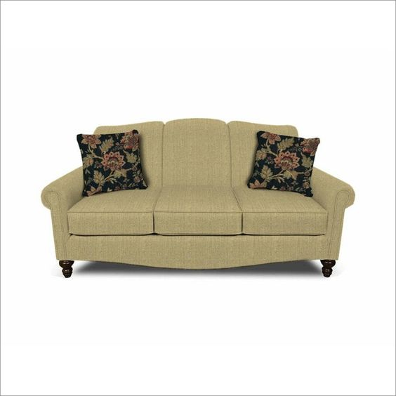 England sofas reviews eliza sofa in temptation artichoke for K furniture fabric world
