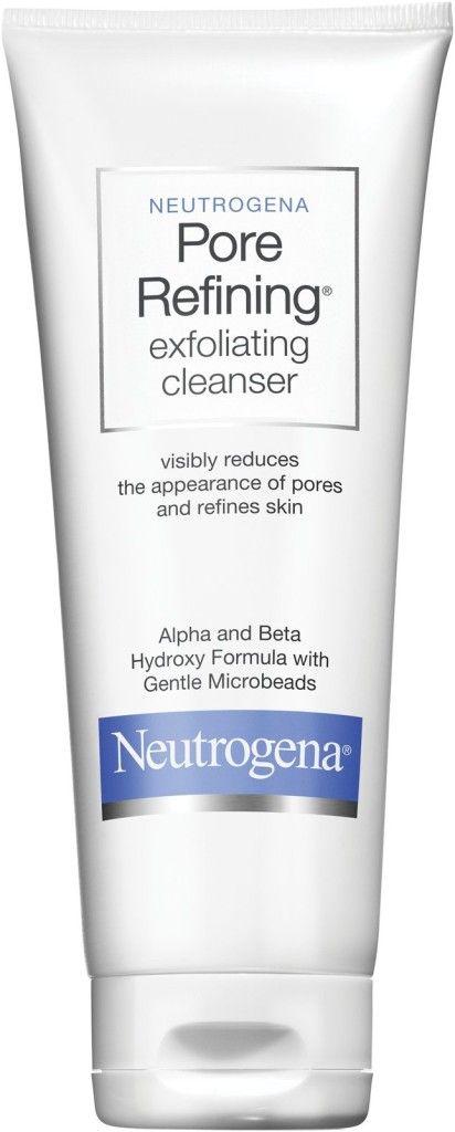 À essayer : l'exfoliant Pore Refining de Neutrogena http://ellemlamode.com/2013/08/ariane-b-a-teste-lexfoliant-quotidien-pore-refining-de-neutrogena/