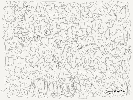 """""""Order Chaos"""" by James Law"""