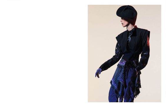 Printemps-Eté 2016   Campagnes   Collections   Isabel Marant